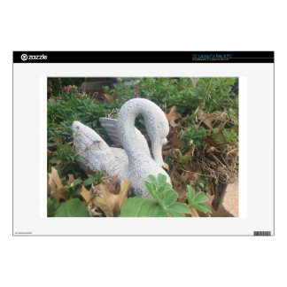 Canto del cisne portátil 38,1cm skins