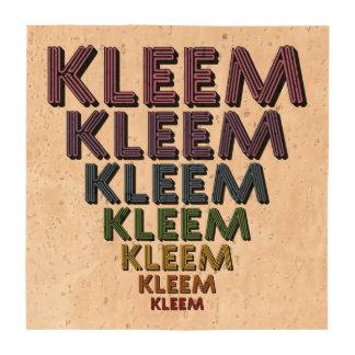 Canto del mantra de Kleem Posavasos