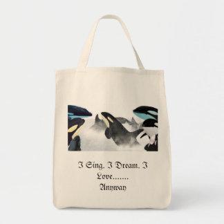 Canto. Soño. Amo ........ de todos modos la bolsa