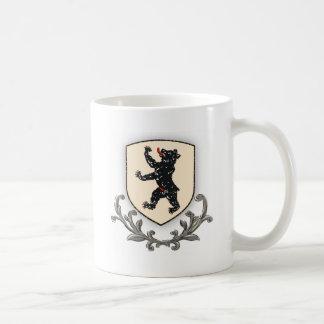 Canton Appenzell Coffee Mug