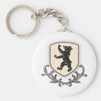 Canton Appenzell Keychain
