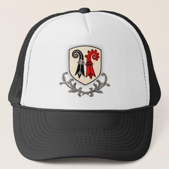 Canton Basel Trucker Hat