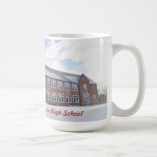 Canton High School Coffee Mug