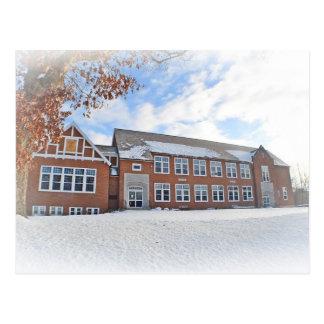 Canton Intermediate School Postcard