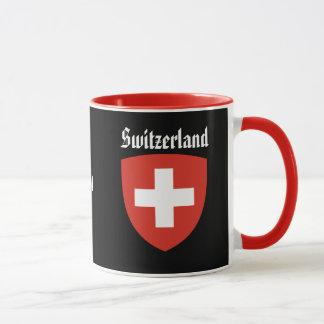 Canton Nidwalden*, Switzerland Coffee Mug