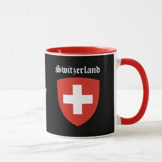 Canton Obwalden*, Switzerland Coffee Mug
