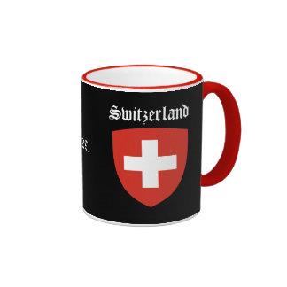 Cantón Obwalden taza de café de Suiza