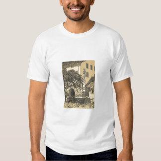 Canton of Zug, Switzerland T-Shirt