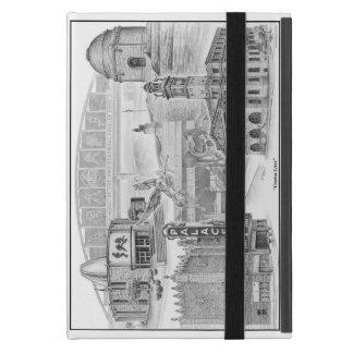 Canton Ohio Historic Landmarks iPad Mini Cover