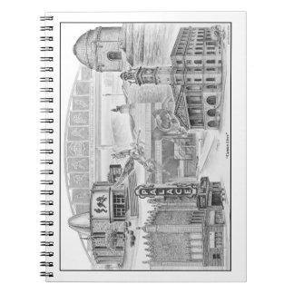 Canton Ohio Historic Landmarks Notebook