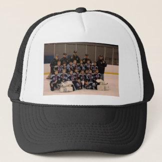 Canton Victory Honda - Chicago 2012 Trucker Hat