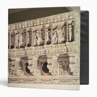 Cantoria, 1433-39 binder