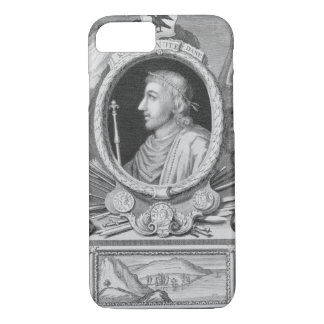 Canute the Great (d.1035) King of England, Denmark iPhone 8/7 Case