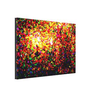 Canvas Epiphany by Billy Bernie