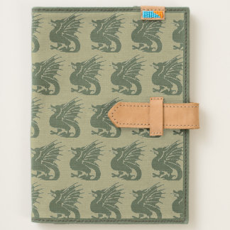 Canvas Journal CHINESE DRAGON