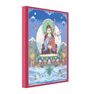 CANVAS - Padmasambhava - The Lotus Born