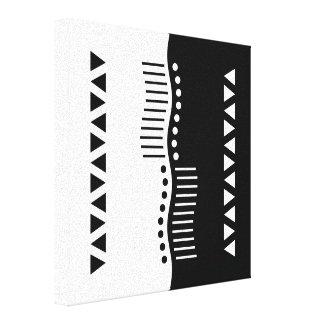 """Canvas print - 9.60"""" x 9.60"""" - """"Move"""""""