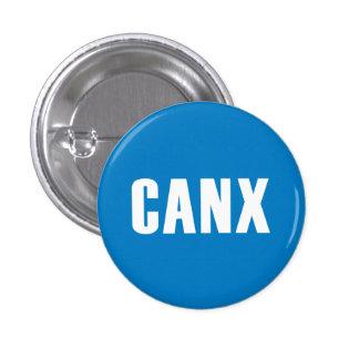 CANX PIN REDONDO DE 1 PULGADA