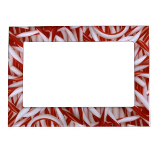 Cany Canes - magnetic frames