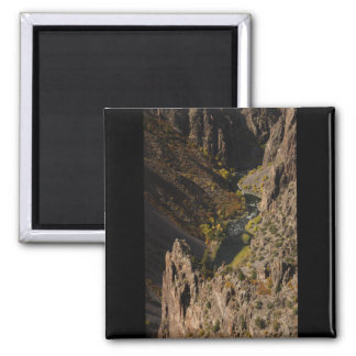 Canyon 2 Inch Square Magnet