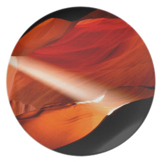 Canyon Antelope Page Dinner Plate