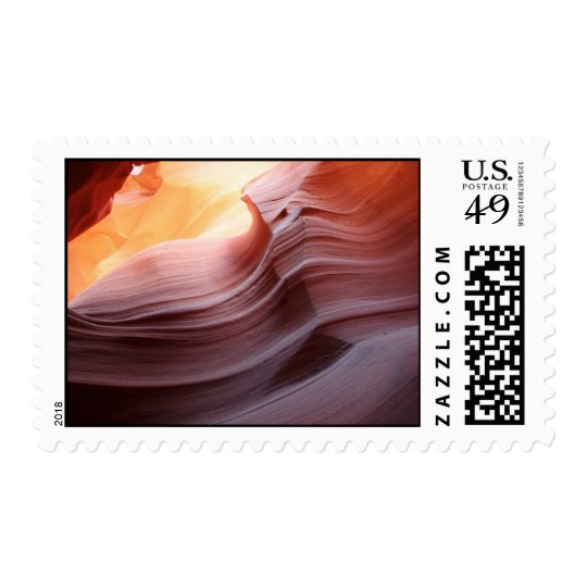 Canyon Art Stamps
