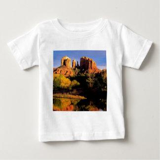 Canyon Cathedral Rock Sedona T-shirts
