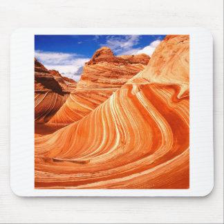 Canyon Colorado Plateau Paria Utah Mouse Pad