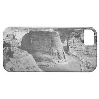 Canyon de Chelly Arizona by Ansel Adams iPhone SE/5/5s Case