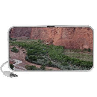 Canyon de Chelly Arizona Southwest USA 2 iPhone Speakers
