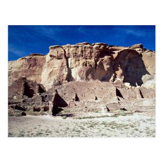 Canyon de Chelly, Arizona, U.S.A. Post Card