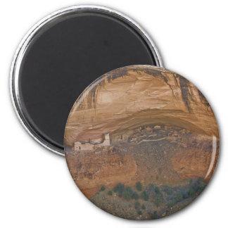 Canyon De Chelly AZ Magnet