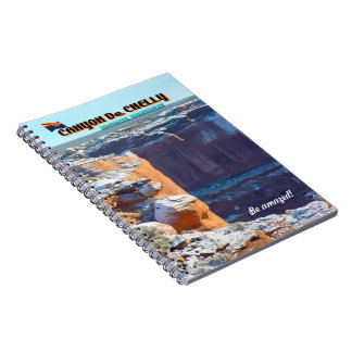 Canyon De Chelly National Monument Notebook