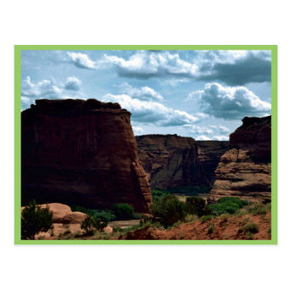 Canyon de Chelly National Monument Postcards