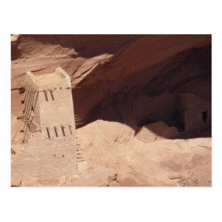 canyon de chelly postcard