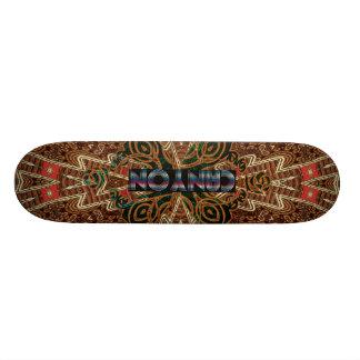 Canyon Deck #1 Skate Board