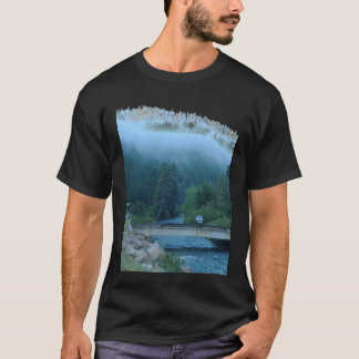 Canyon Fog T-Shirt
