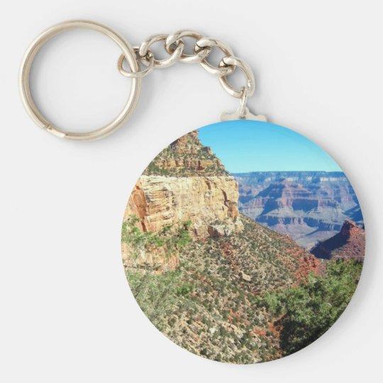 canyon grand keychain