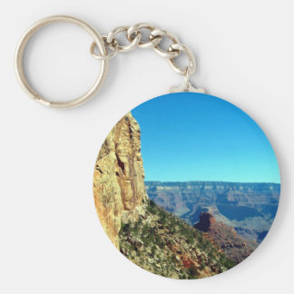 canyon grand view keychain