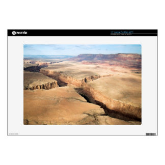 """Canyon in the Canyon 15"""" Laptop Decal"""