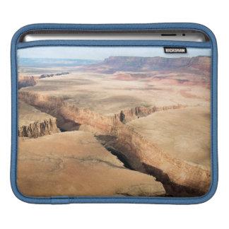Canyon in the Canyon iPad Sleeve