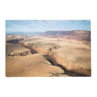 Canyon in the Canyon Placemat