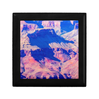 Canyon lands national park Utah Gift Box