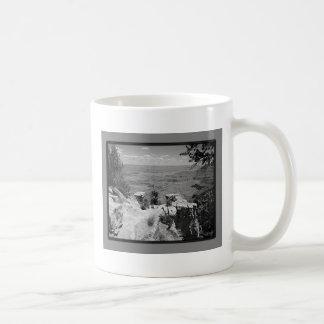 Canyon Ledge mug