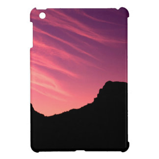 Canyon Malibu California iPad Mini Cover