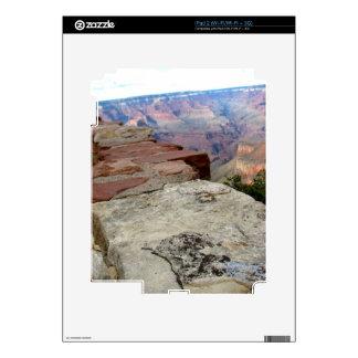 Canyon Path iPad 2 Decal