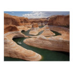 canyon postcard