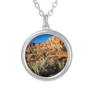 Canyon Red Rock Nevada Pendant