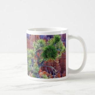 Canyon Tree Mugs