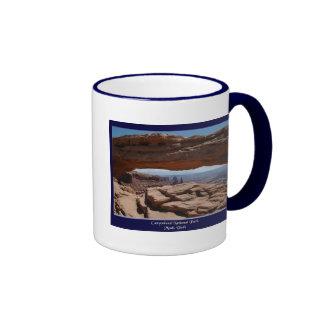 Canyonland Tazas